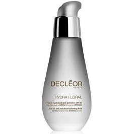 Decléor Hydratační ochranný fluid SPF 30 Hydra Floral (SPF30 Anti-Pollution Hydrating Fluid) 50 ml