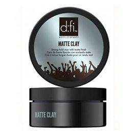 Revlon Professional Matný vosk na vlasy se silnou fixací Matte Clay d:fi (Strong Hold Wax With Matte Finish) 75 g