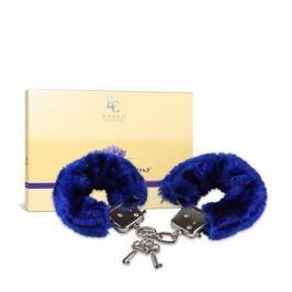 Pouta na ruce - Cuffs Blue