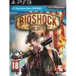 BioShock: Infinite (PS3)