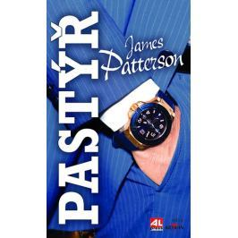 Patterson James: Pastýř