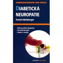 Edelsberger Tomáš: Diabetická neuropatie