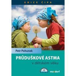 Pohunek Petr: Průduškové astma v dětském věku