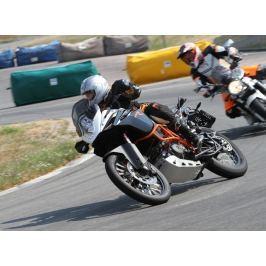 Poukaz Allegria - řidičem KTM 1190 Adventure R na okruhu