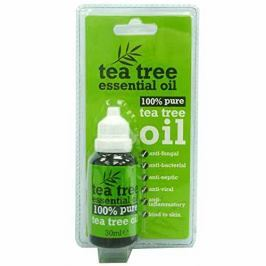 Xpel 100% esenciální olej Tea Tree (Esential Oil) 30 ml