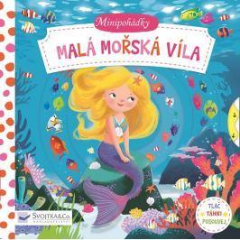 Malá mořská víla - Minipohádky
