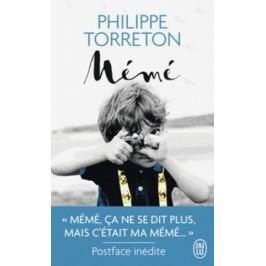 Torreton Philippe: Mémé