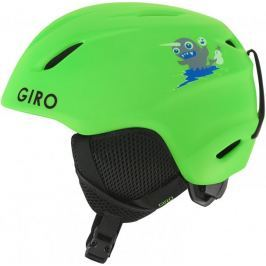 Giro Launch Matte Bright Green XS (48,5-52cm)