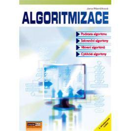 Pšenčíková Jana: Algoritmizace - 2. vydání