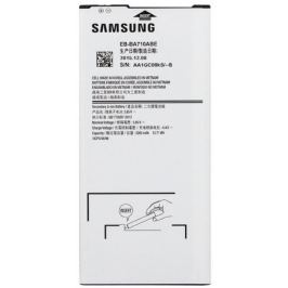 Samsung Baterie (Samsung Galaxy A7 2016), bílá