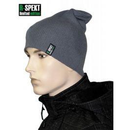 R-SPEKT Kulich slouch beanie style šedý