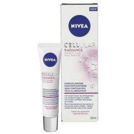 Nivea Oční krém Cellular Radiance (Skin Perfection Eye Illuminator) 15 ml