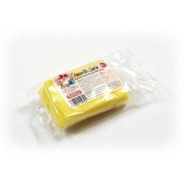 Kelmy Potahovací hmota 250 g -  citrónově žlutá