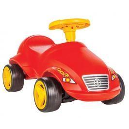 Pilsan FAST CAR Odrážedlo - červené
