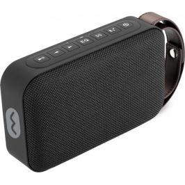 ECG BBTS M1, černá/hnědá Bluetooth reproduktory