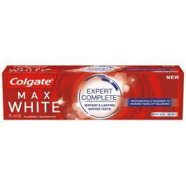 Colgate Max White Expert Complete Fresh Mint zubní pasta 75 ml