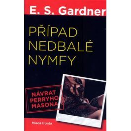 Gardner Erle Stanley: Případ nedbalé nymfy