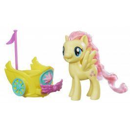 My Little Pony Poník svozíkem Fluttershy
