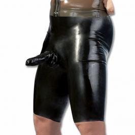 Pánské kalhoty s návlekem (S)