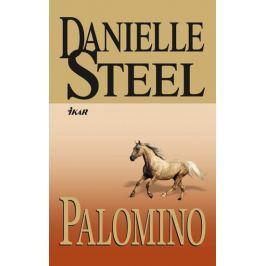 Steel Danielle: Palomino