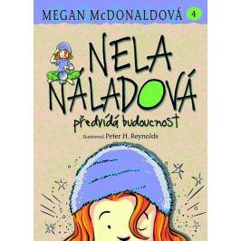 McDonaldová Megan: Nela Náladová 4 - Předvídá budoucnost