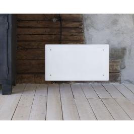 V-systém elektro konvektor 600W WIFI bílý skleněný