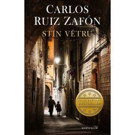 Zafón Carlos Ruiz: Stín větru