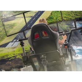 Poukaz Allegria - útočný vojenský vrtulník Ka-50 - 30 min. Praha