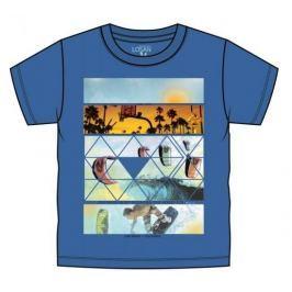 Losan chlapecké tričko 92 modrá Produkty
