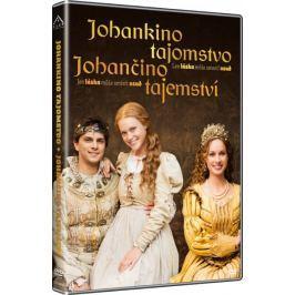 Johančino tajemství   - DVD