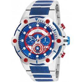 Invicta Marvel Captain America 25780