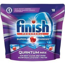 Finish Quantum Max 18 ks