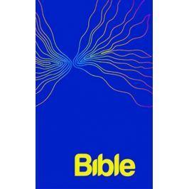 BIBLE překlad 21. století - XL + ilustrace Aleše Lamra
