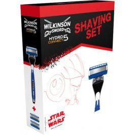 Wilkinson Sword HYDRO Connect 5 Strojek + 2 hlavice - Box STAR WARS