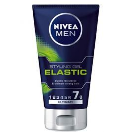 Nivea Gel na vlasy pro muže Elastic 150 ml