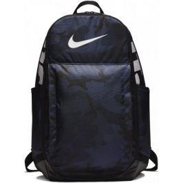 Nike Brasilia (Extra-Large) Training Backpack Obsidian Black White