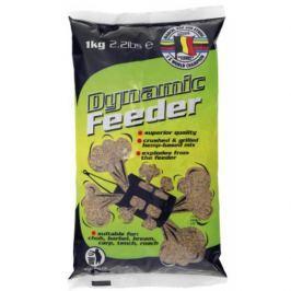 MVDE Krmítková Směs Dynamic Feeder UK 1 kg 1 kg