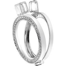 Hot Diamonds Přívěsek Emozioni Reversible Coin Keeper DP487_DP486 (Průměr 3,3 cm) stříbro 925/1000