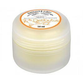 Delibutus Bambucké máslo s konopným olejem 50 ml