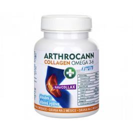 Annabis Arthrocann Collagen Omega 3-6 Forte 60 tbl.