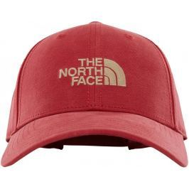 The North Face 66 Classic Hat Bsa Nova Red/Kelp Tan