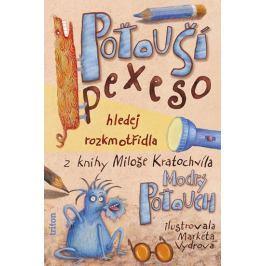 Kratochvíl Miloš: Poťouší pexeso