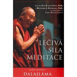 Jeho Svatost dalajlama: Léčivá síla meditace