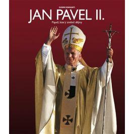 Giansanti Gianni: Jan Pavel II. - Papež, který změnil dějiny