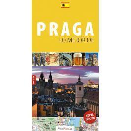 Kubík Viktor, Dvořák Pavel: Praha - The Best Of/španělsky