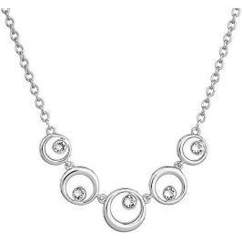 Evolution Group Elegantní náhrdelník Shine Luxus 52013.1