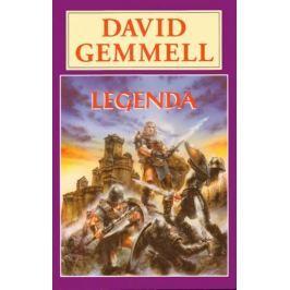 Gemmell David: Legenda - Drenaj 1