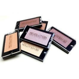Makeup Revolution Oční stíny (Eyeshadow) 3,3 g (Odstín Capuccino)
