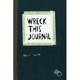 Smithová Keri: Wreck This Journal