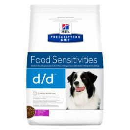 Hill's PD Canine D/D Duck & Rice 2 kg